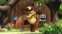 Mascha und der Bär - Die Macht der Musik (Ständchen)