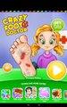 Médico de Juegos para Niños | Bebé Mascota Médico | Android y iOS vídeo del Juego Para los Niños