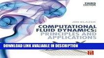 Choose Book Computational Fluid Dynamics: Principles and