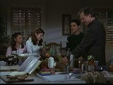 7th heaven- Sympathy -Part three
