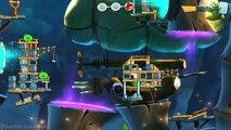 Angry Birds 2 - Bamboo Forest Eggchanted Woods Level 43 Walkthrough 3 Stars