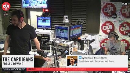 La radio OUI FM en direct vidéo /// La radio s'écoute aussi avec les yeux (2613)
