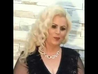 Intervista me Këngëtaren  Ganimet Ajdari