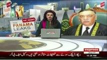 Panama Case - Chairman FBR Sakhat Sawalaat Ki Zad Main, Judges Ka Chairman FBR Par Tanz