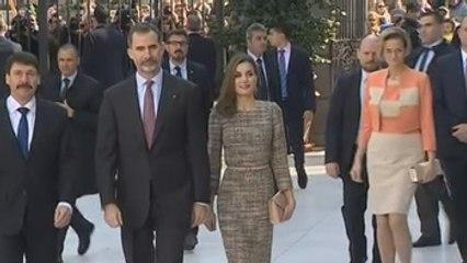 Japón anuncia la visita de los Reyes de España en abril