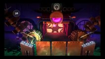 LittleBigPlanet 3 the great escape level ace Ranking challenge (14)