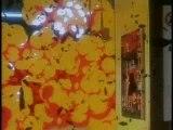Kite Liberator Anime Trailer