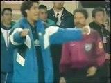06.05.1998 - 1997-1998 UEFA Cup Final Match Inter Milan 3-0 SS Lazio