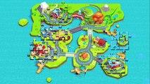 Little Panda Save The Town - Baby Panda Fun Puzzle Game For Kids - Babybus Kids Games