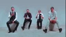 Thunder - Musikvideo music video музыка клип musikvideo