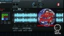 Musiques - Le son d'Alex : Daft Punk