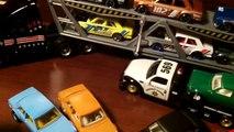 Hot Wheels Datsun Customs 240Z Fairlady and 510 Bluebird
