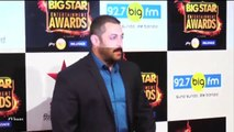 REVEALED! Salman & Katrina's Tiger Zinda Hai COSTUME Ready