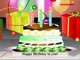 Canción de feliz Cumpleaños | fiestas infantiles Canciones y Rimas | Mejores Deseos de Cumpleaños y Canciones en el Col