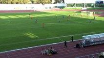 U16 Féminine, Tournoi de Développement UEFA : tous les buts