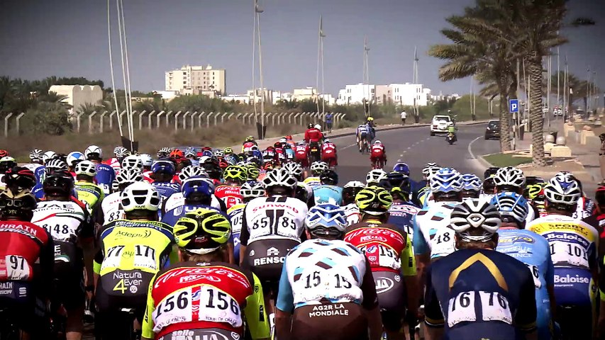 Summary - Stage 6 - Tour of Oman 2017