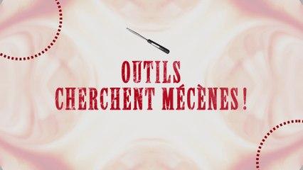 « Outils cherchent mécènes ! » - 1ère campagne de mécénat participatif du Musée des arts et métiers