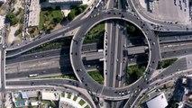 Il mondo in coda: strade sempre più trafficate, anche in Italia