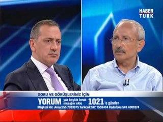 Teke Tek - Kemal Kılıçdaroğlu/ 7 Haziran 2011