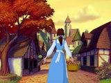 La Belle et la Bête - Belle (dessin animé Disney)