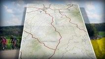 Parcours / Route - Liège-Bastogne-Liège Femmes 2017