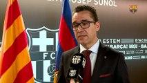 Declaracions de Josep Vives sobre l'acció de responsabilitat [CAT]
