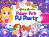 Bebé Barbie Palacio de las Mascotas PJ Partido Palacio de las Mascotas de los Juegos para los Niños