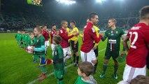 Śląsk Wrocław 1:0 Wisła Kraków - MATCHWEEK 22. HIGHLIGHTS