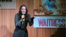 Sara Bareilles To Star In Broadway's 'Waitress'