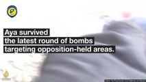 Damascus Bombing Continues Despite Ceasefire