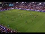 Osasuna - Fc Barcelone (Résumé)