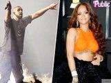 Vidéo : Drake : Il n'oublie pas l'anniversaire de Rihanna, même en tournée !