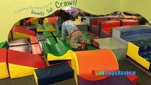 CHILDRENS MUSEUM Compilation Family Fun Trip Kids Indoor Play Area Children Activites Pla