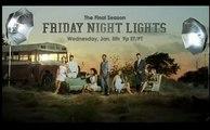 Friday Night Lights - Promo - 5x08