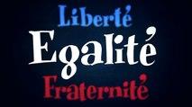#Egalité