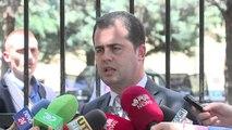Mbyllet reforma, por jo negociatat për institucionet e reja - Top Channel Albania - News - Lajme