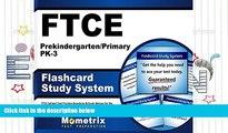 PDF  FTCE Prekindergarten/Primary PK-3 Flashcard Study System: FTCE Test Practice Questions   Exam