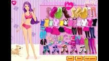 Barbie Games Barbie On Roller Skates Game Barbie Makeover Games Barbie Dress Up Games
