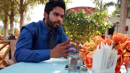 "शर्त || ""Shart"" || New Bollywood Film || Hindi Short Film 2017 || Gobindas Movie"