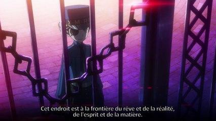 Persona 5 : Velvet Room Trailer