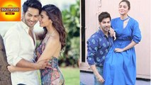 Alia Bhatt & Varun Dhawan's UNSEEN PICTURES | Badrinath Ki Dulhania | Bollywood Asia