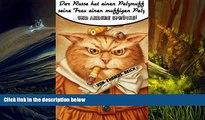Download [PDF]  Der Russe hat einen Pelzmuff, seine Frau einen muffigen Pelz: ...und andere