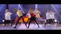 Disney Channel Talents : Phinéas et Ferb - Chorégraphie