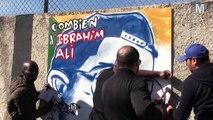 Marseille : Rassemblement 22 ans après l' assassinat d' Ibrahim Ali