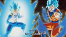 Dragon ball Super AMV Trunks GOD Vegeta GOD SANGOKU GOD Move Along
