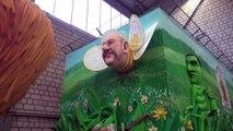 So veräppelt der Kölner Karneval die Politiker
