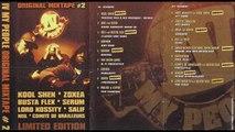 Lord Kossity Feat Kool Shen – 4ème Zone