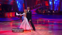 Michael Bolton & Chelsie Hightower - Viennese Waltz