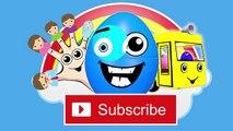 Aprender los Colores con 3D Helado Suave para Niños de Colores para que los Niños Aprendan