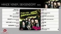 Hande Yener, Seksendört - Rüya - Ümit Kuzer Remix (YENİ)